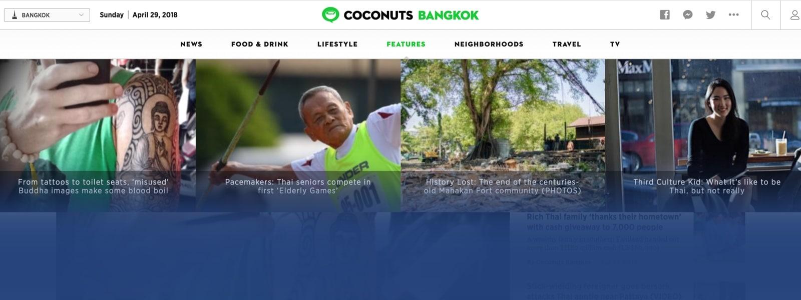 Case-study ของ Coconut สื่อตะวันตกเนื้อหาฝั่งเอเชีย กับการหันมามอง Reader Payment