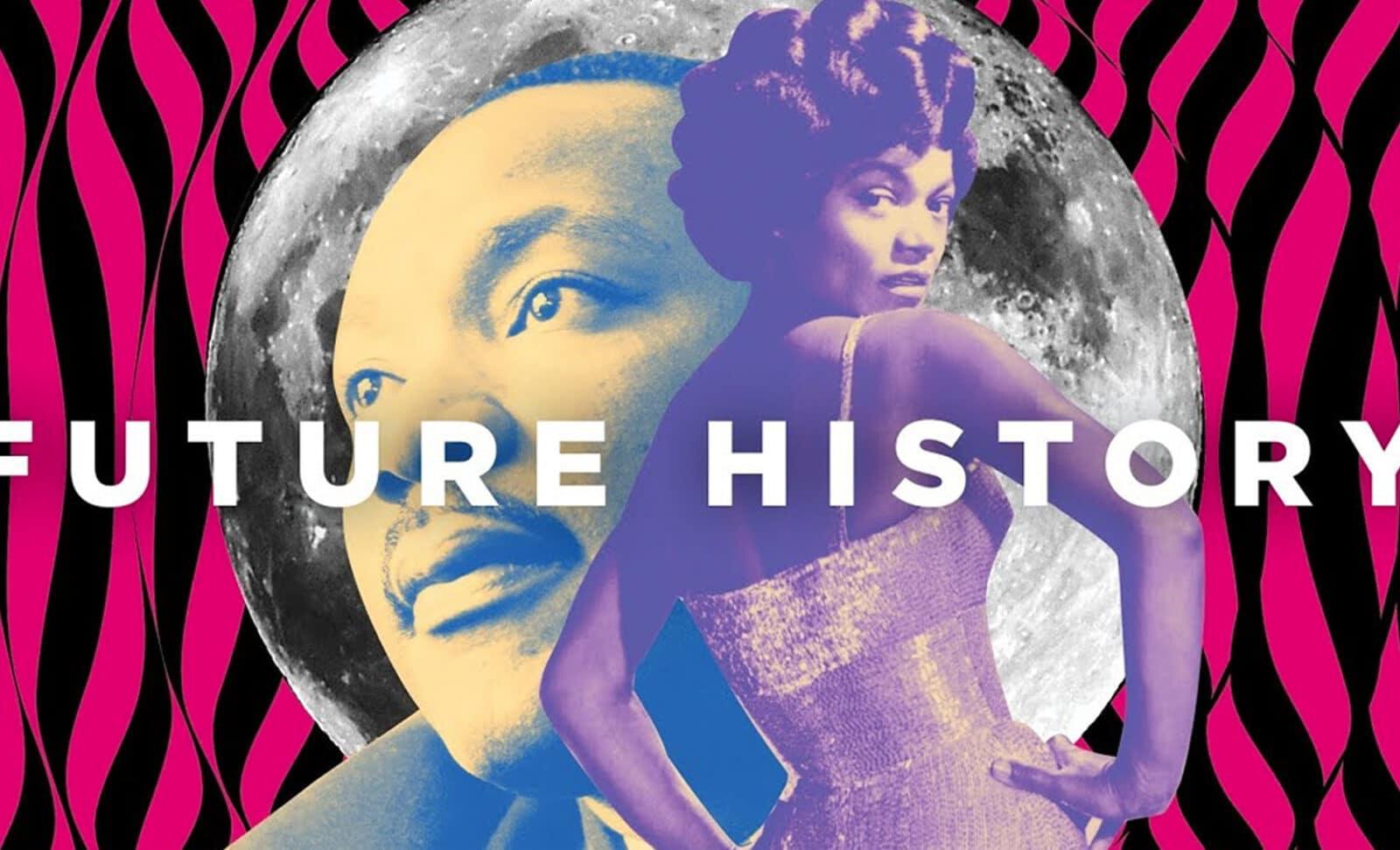 BuzzFeed เปิดตัว Future History สารคดีรูปแบบใหม่ เน้นเล่นบนมือถือโดยเฉพาะ