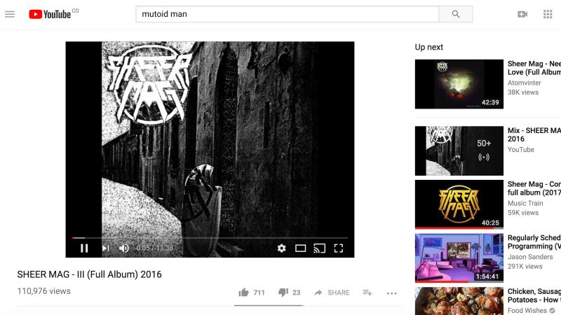 YouTube เริ่มปรับรูปแบบการแสดงวิดิโอบนเว็บตามอัตราส่วนจริงแล้ว