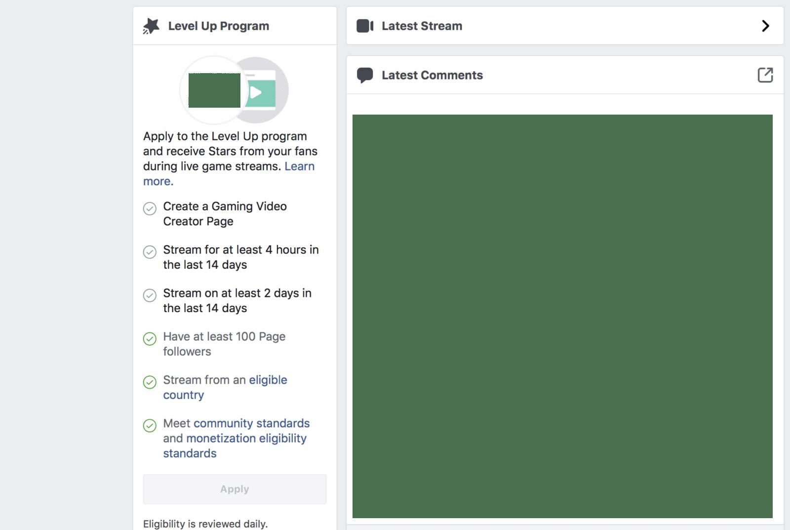 เปิดให้ใช้แล้ว Facebook Gaming สตรีมเกม รับบริจาค ได้เงินจริง ข้อดี