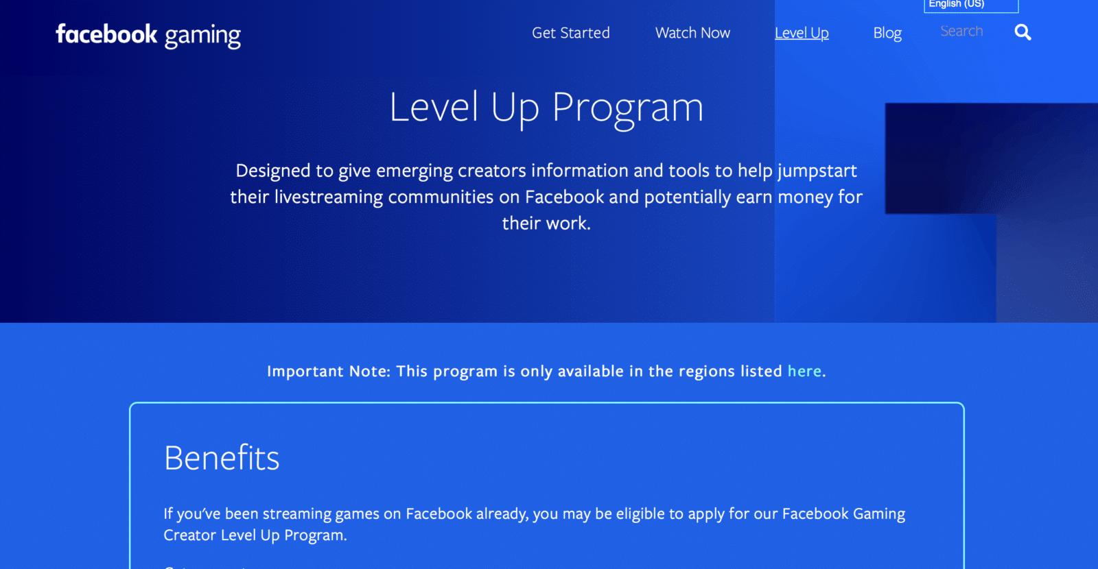 เปิดให้ใช้แล้ว Facebook Gaming สตรีมเกม รับบริจาค ได้เงินจริง ข้อดี + วิธีสมัคร