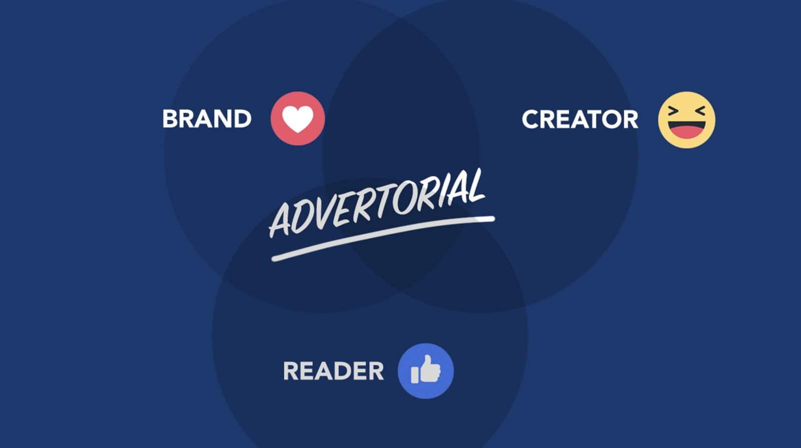 เคล็ดลับ ทำ Advertorial ยังไงให้ Happy กันทั้งตัวเรา, แบรนด์ และ คนอ่าน