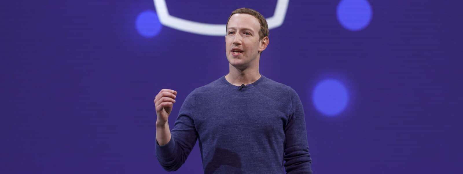 สรุปการอัพเดตและเหตุการณ์สำคัญ Facebook 2018