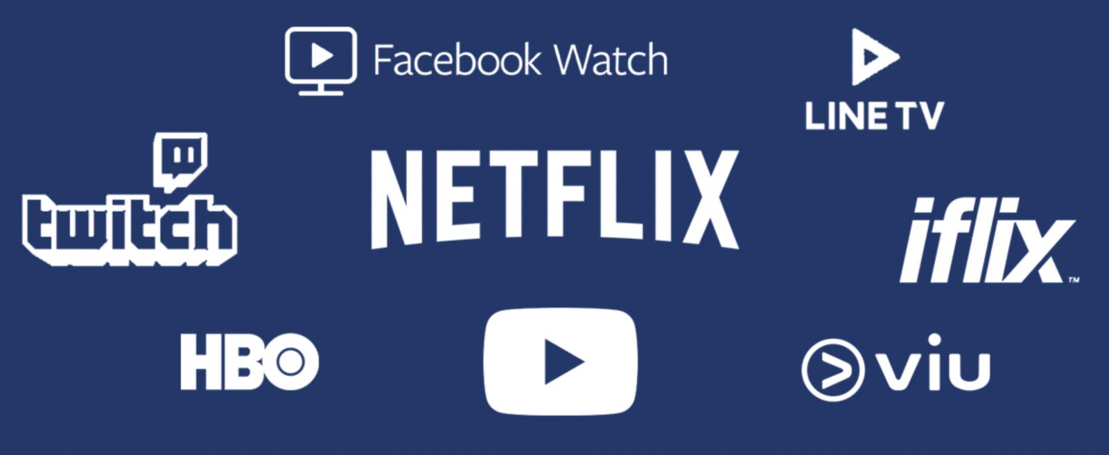 ทำไมเรียก YouTube, Netflix, iFlix, Viu ว่าเป็น OTT และทฤษฏีเกมแห่งความไม่เท่าเทียม