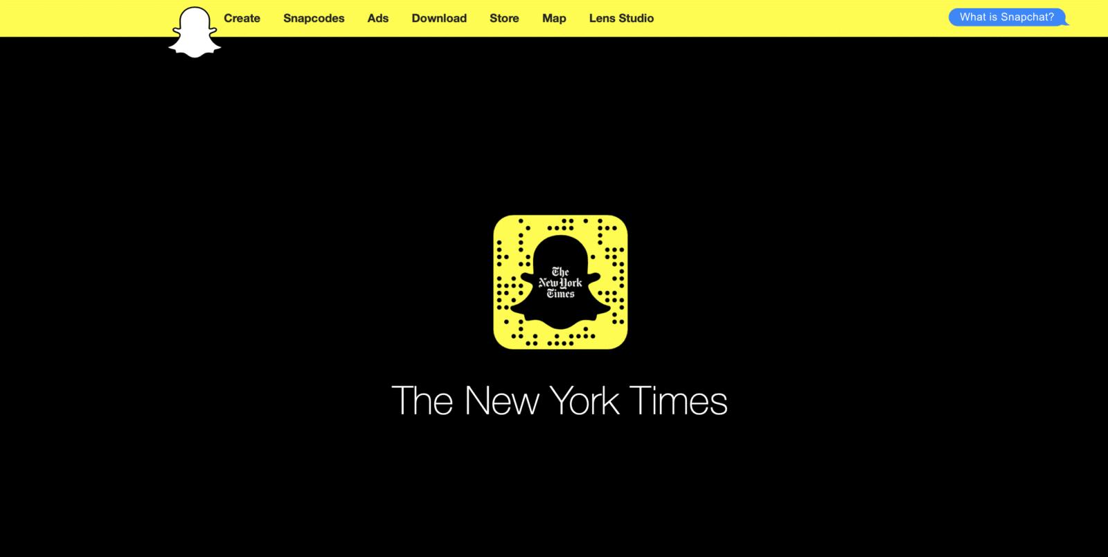 Publisher เริ่มบอกลา Snapchat แล้ว ล่าสุด เลิกลงคอนเทนต์