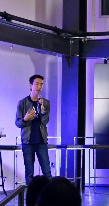 สรุปงาน iCreator Meetup ครั้งที่ 1 Content Trend 2019
