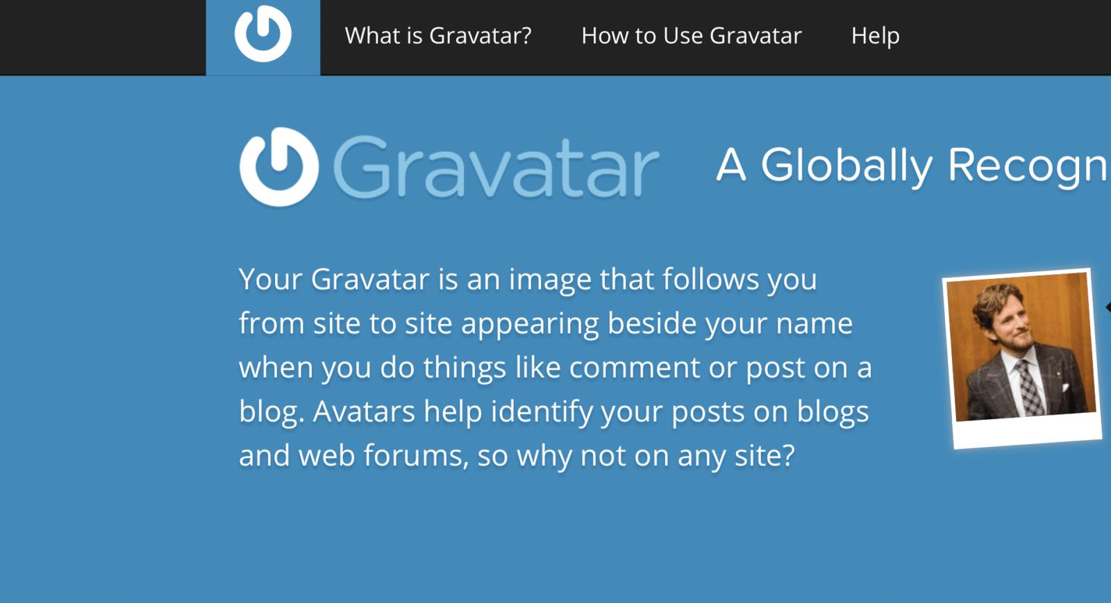 สอนตั้งรูปโปรไฟล์ WordPress ด้วย Gravatar + วิธีไม่ใช้ Gravatar