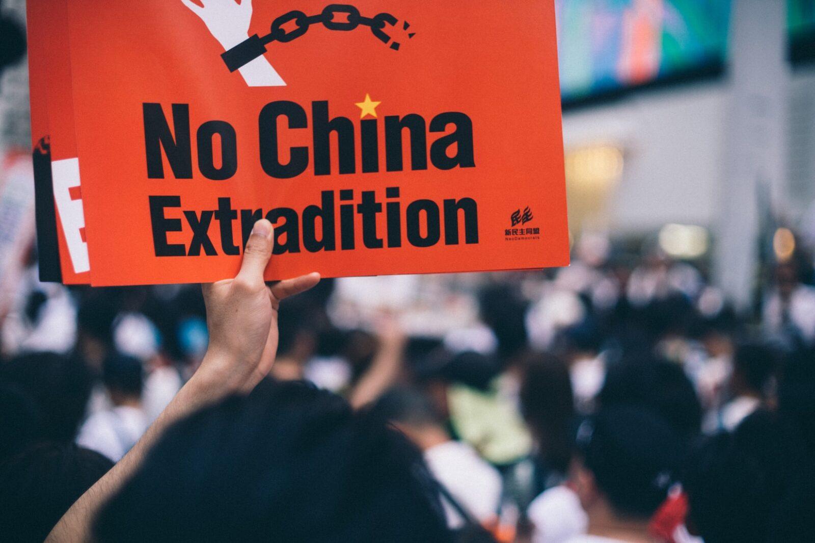 สรุปกรณี จีนใช้ Twitter แทรกแซงการประท้วงที่ฮ่องกง เกิดอะไรขึ้นกันแน่