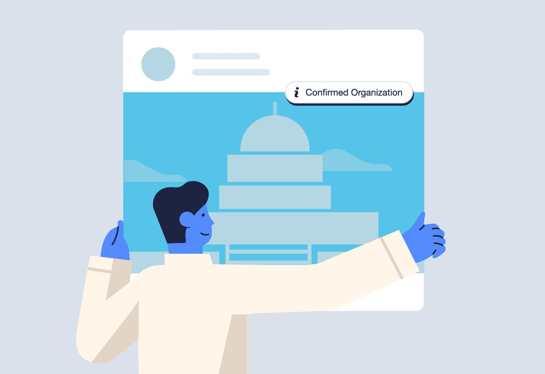 Facebook วางแผนรับมือหาเสียงออนไลน์ ข่าวปลอม รับเลือกตั้งอเมริกา 2020  ป้องกันเหตุซ้ำรอย
