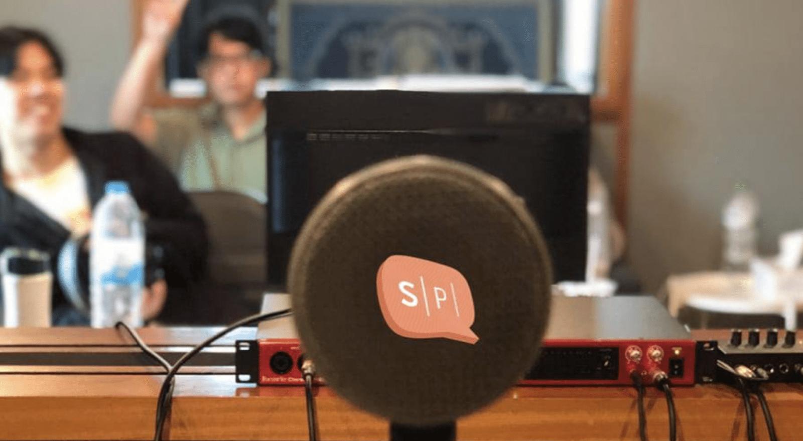 Salmon ประกาศเปิดตัว Podcast 7 รายการ ปล่อยตอนแรก 26 กันยายน