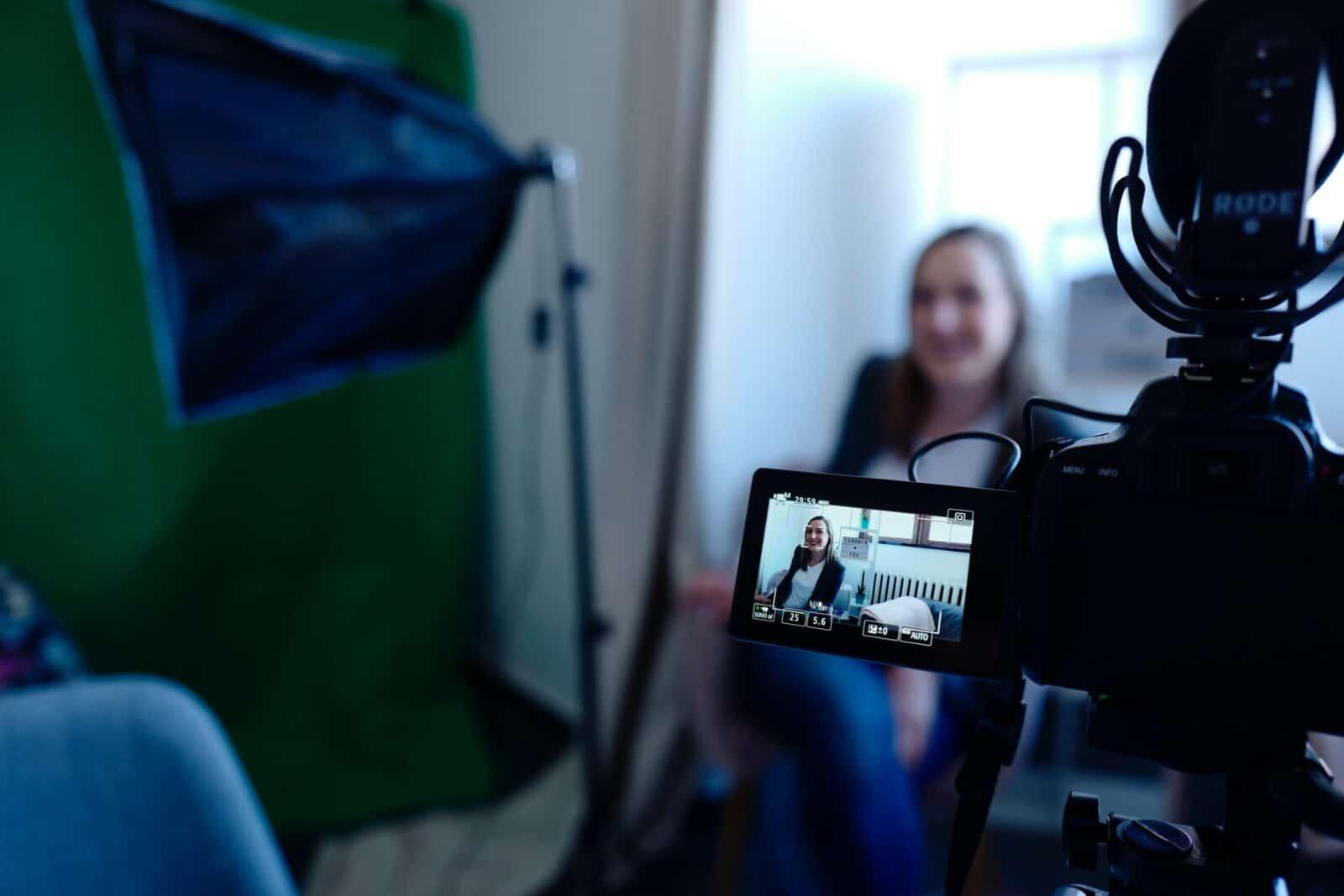 10 เทคนิคเป็นบล็อกเกอร์ เตรียมตัวออกสื่อ ให้สัมภาษณ์ยังไงให้ได้ประโยชน์สูงสุด