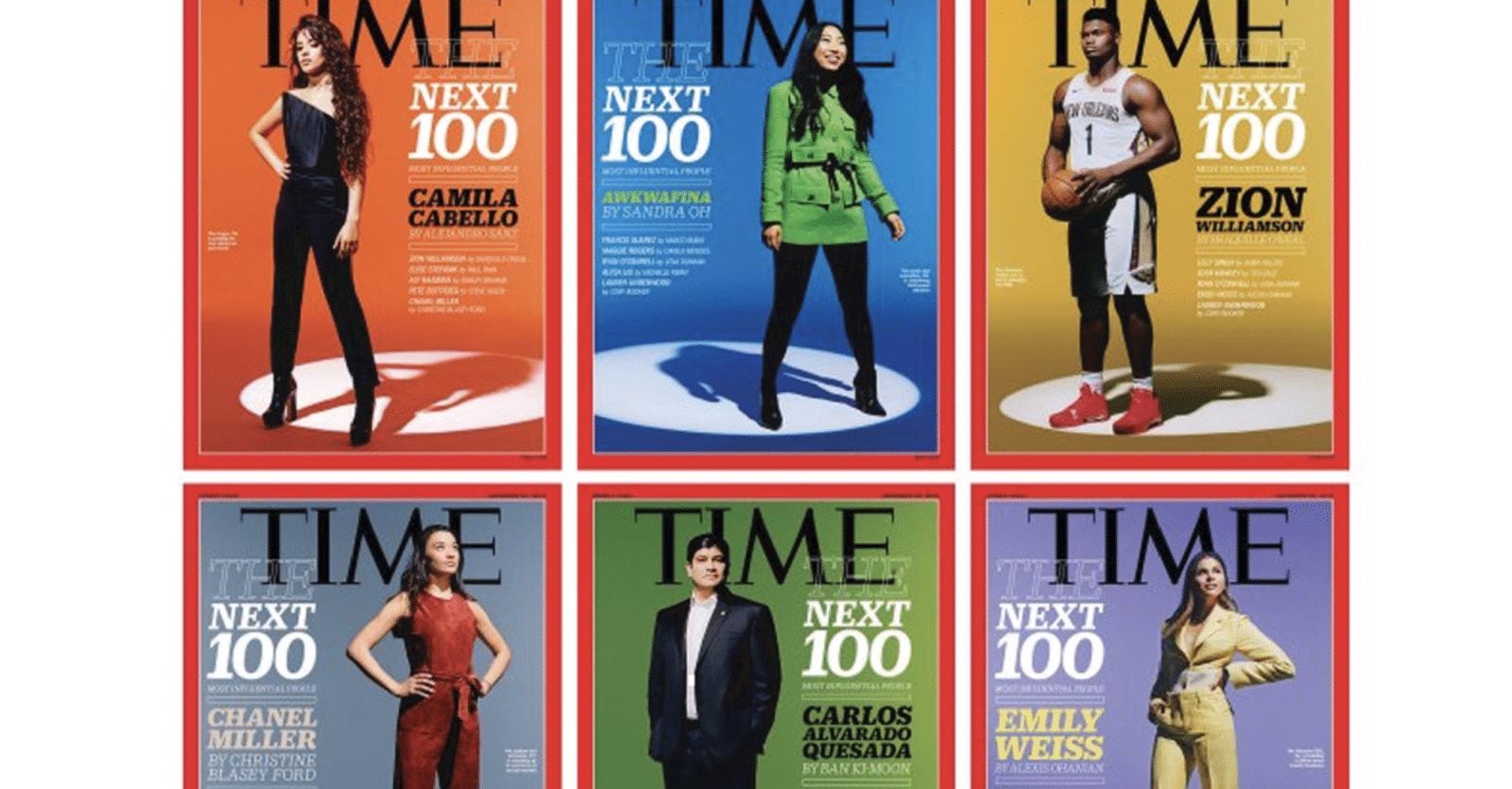 Editor-in-Chief นิตยสาร Time เล่าวิธีเลือก TIME 100 NEXT ทีนิยามเปลียนไป คนไทยได้ 3 คน