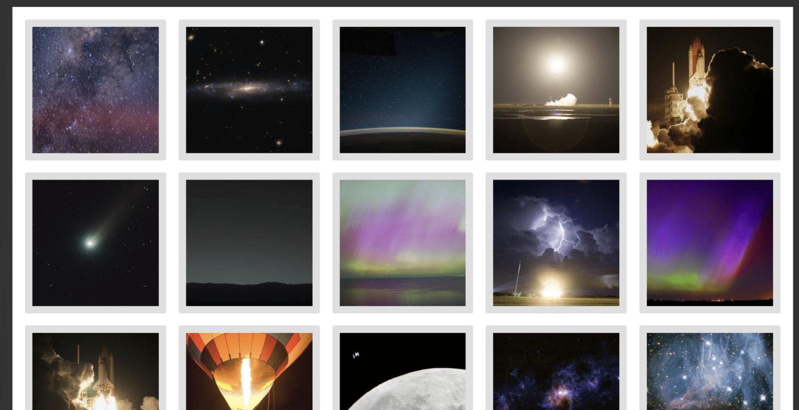 ทำไมภาพจาก NASA ถึงใช้ฟรี แถมยังเอาไปทำการค้าได้ด้วย + แหล่งโหลดภาพสวย ๆ หลักหมื่นรูป