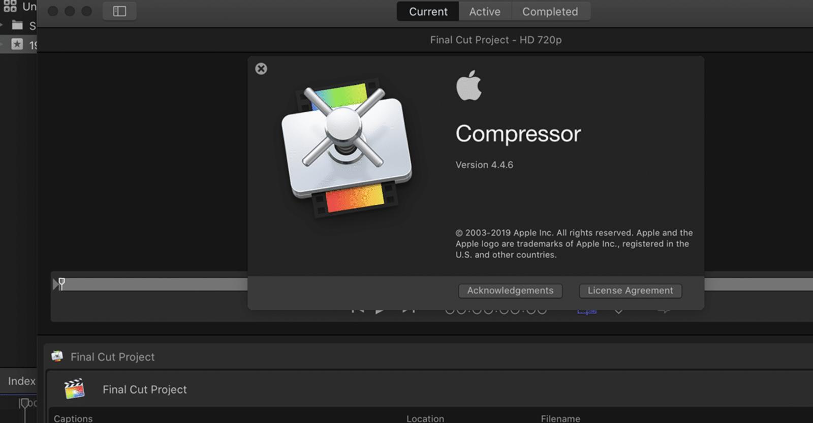 รู้จักกับ Compressor ส่วนเสริมสำหรับ Final Cut Pro สำคัญกับคนทำคอนเทนต์วิดีโออย่างไร