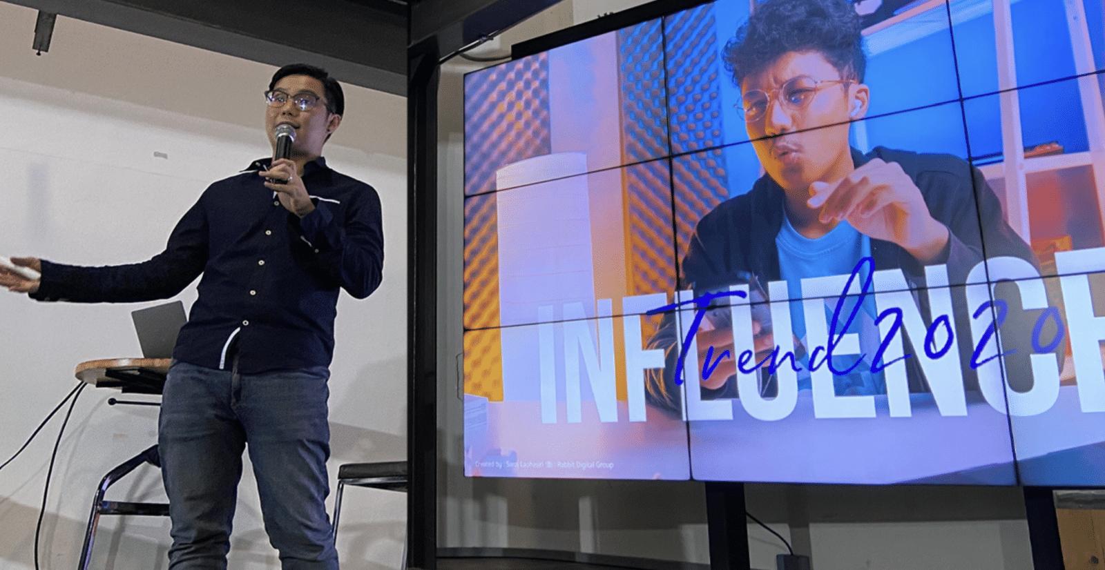 Influencer ควรรู้อะไร 2020 อัพเดทมุมมองของเอเจนซี ทุกเรื่องที่ควรรู้ก่อนรับงานลูกค้าโดยสโรจ  ขบคิดการตลาด