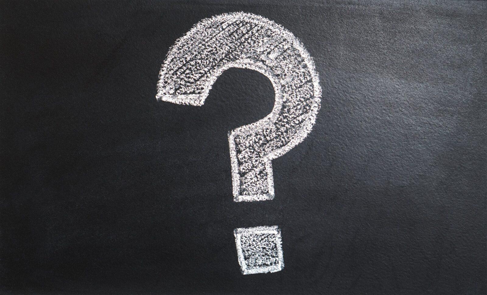 5 เทคนิคการตั้งคำถามที่ดีเพื่อนำไปสู่การทำคอนเทนต์ที่น่าสนใจและชวนคิด